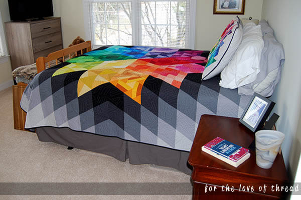 gravity quilt on bed2