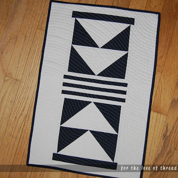 streamline quilt